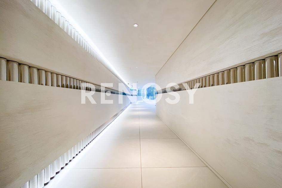 ザコート神宮外苑 7階 1LDK 329,800円〜350,200円の写真16-slider