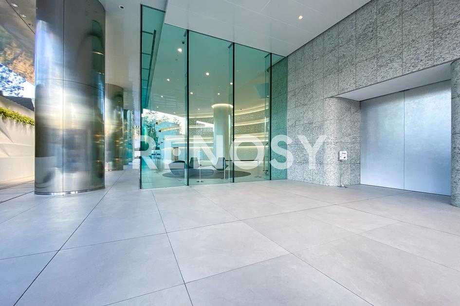 ザコート神宮外苑 7階 1LDK 329,800円〜350,200円の写真12-slider