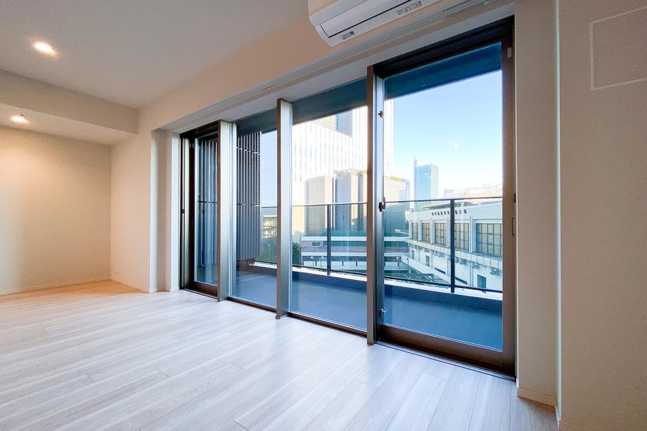 ザコート神宮外苑 5階 1LDK 335,000円の写真52-slider
