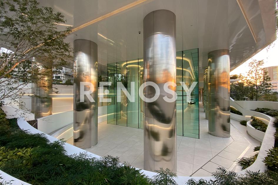 ザコート神宮外苑 7階 1LDK 329,800円〜350,200円の写真10-slider