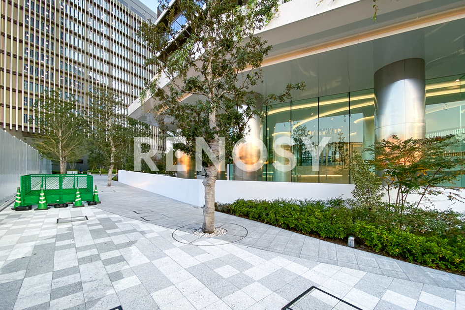 ザコート神宮外苑 7階 1LDK 329,800円〜350,200円の写真9-slider