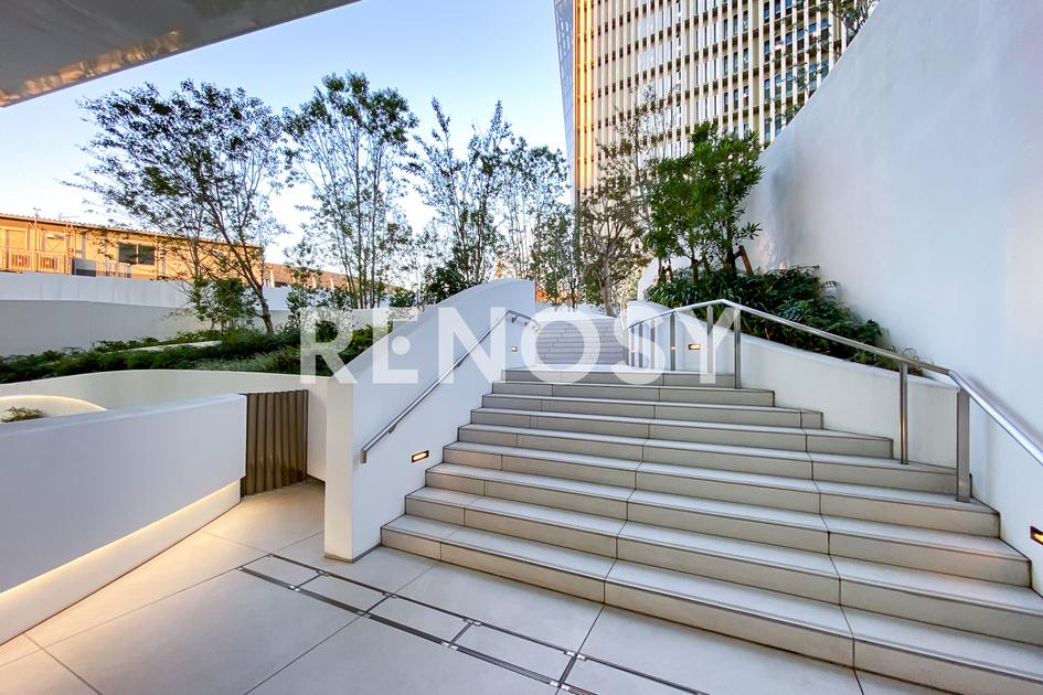 ザコート神宮外苑 7階 1LDK 329,800円〜350,200円の写真11-slider