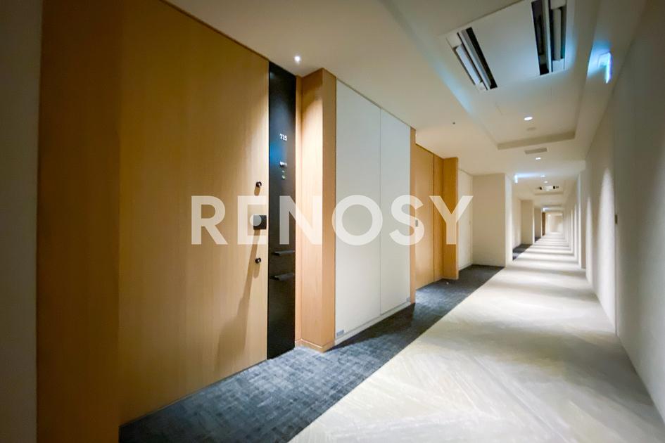 ザコート神宮外苑 6階 3LDK 465,600円〜494,400円の写真31-slider