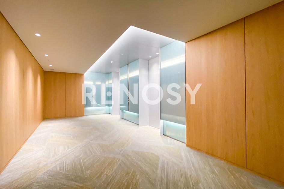 ザコート神宮外苑 6階 3LDK 465,600円〜494,400円の写真29-slider
