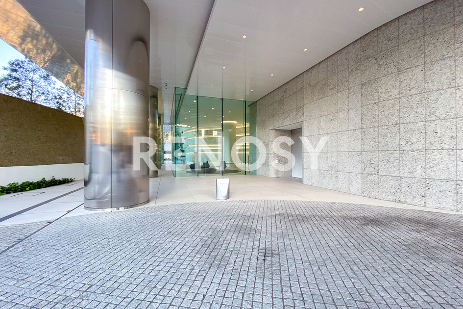 ザコート神宮外苑 7階 1LDK 329,800円〜350,200円の写真13-slider