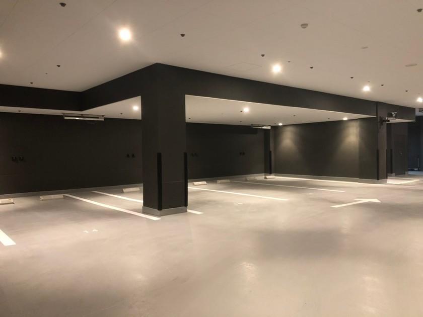 ザコート神宮外苑 8階 2LDK 388,000円の写真17-slider