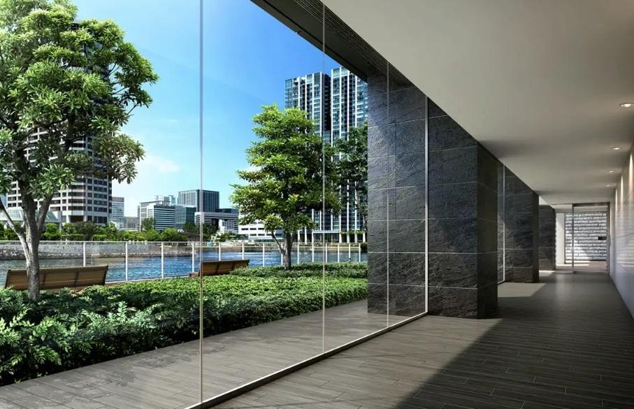 品川イーストシティタワーの写真3-slider