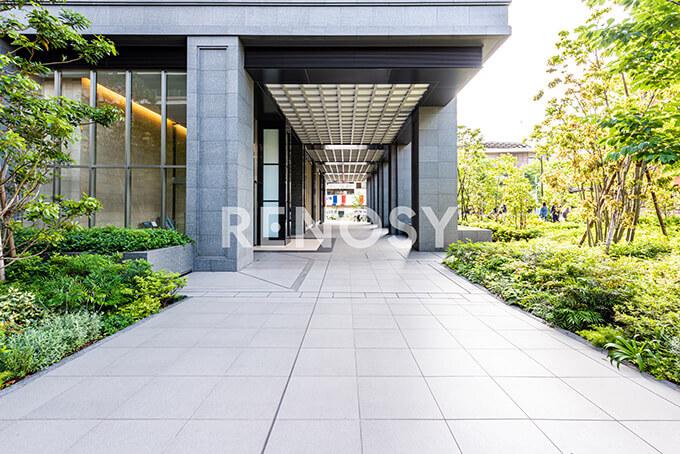 シティタワー銀座東の写真2-slider
