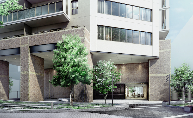 ザ・パークハウス三田タワーの写真4-slider