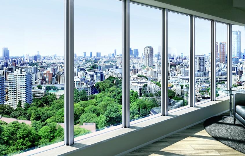 ザ・パークハウス三田タワーの写真5-slider
