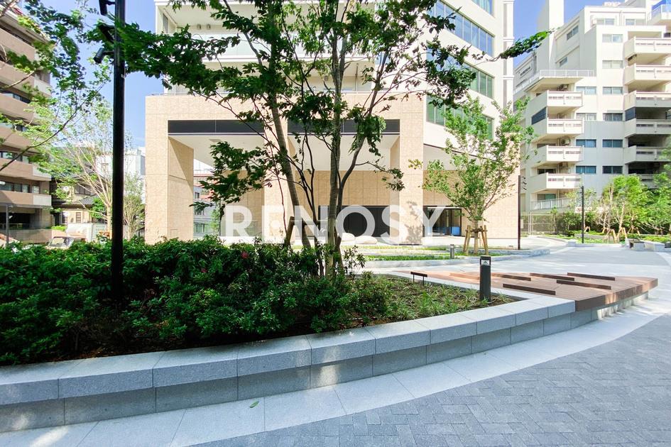 ザ・パークハウス三田タワーの写真3-slider