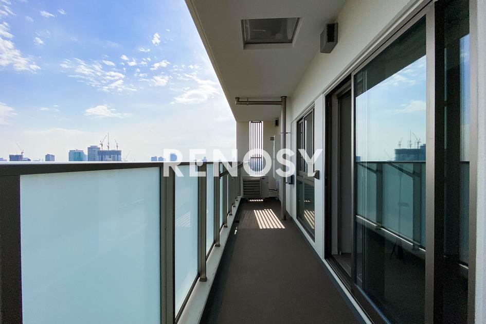ザ・パークハウス三田タワーの写真30-slider