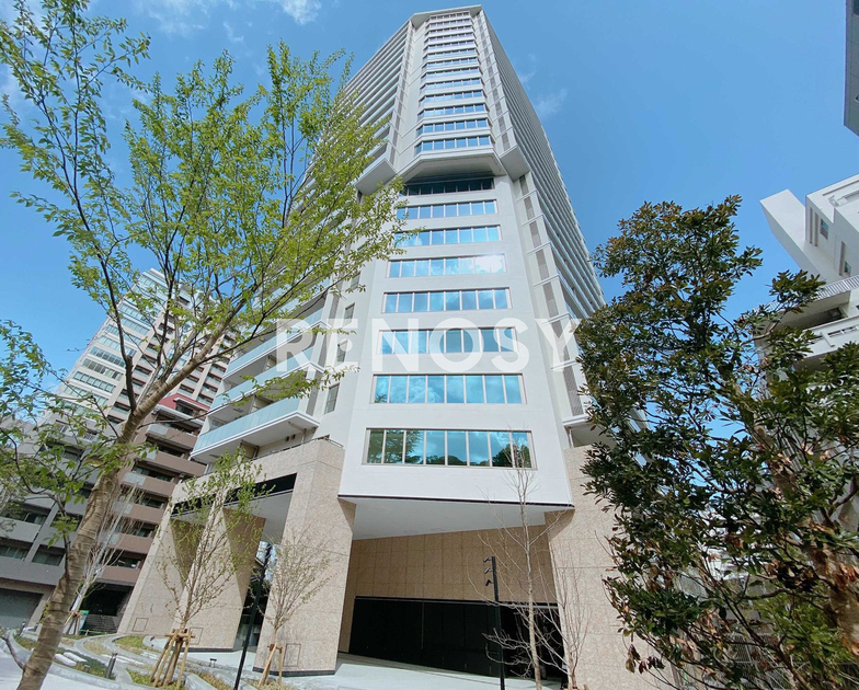 ザ・パークハウス三田タワーの写真1-slider