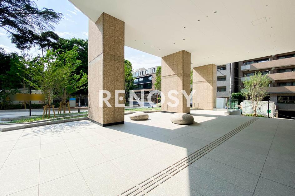 ザ・パークハウス三田タワーの写真8-slider