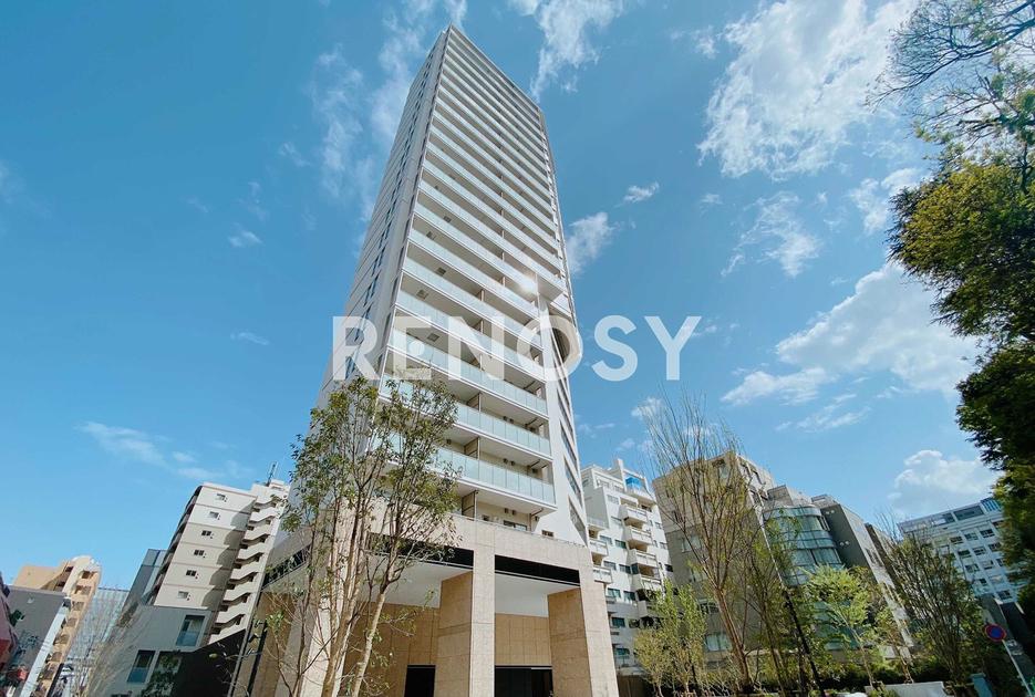 ザ・パークハウス三田タワーの写真2-slider