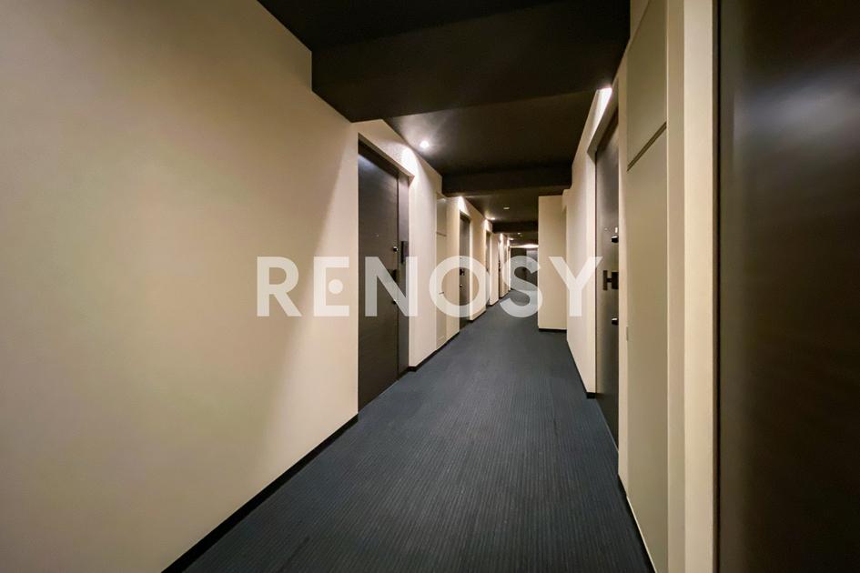 ザ・パークハビオ神楽坂香月の写真15-slider