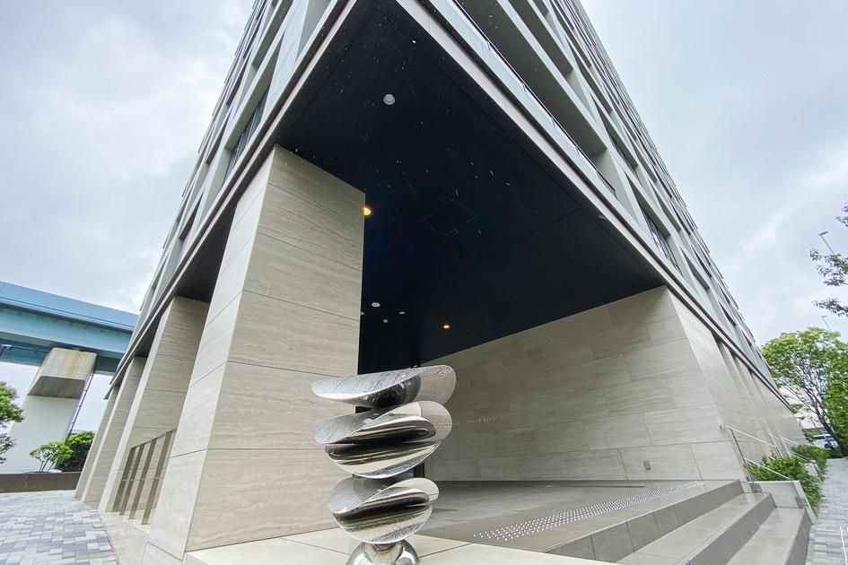 ローレルタワー ルネ浜松町の写真2-slider