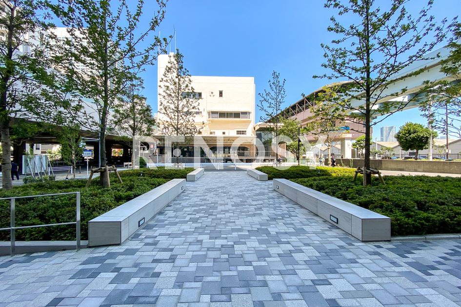 ローレルタワー ルネ浜松町の写真4-slider