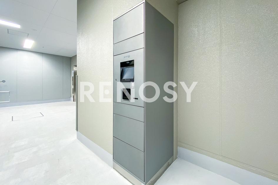 ローレルタワー ルネ浜松町の写真8-slider