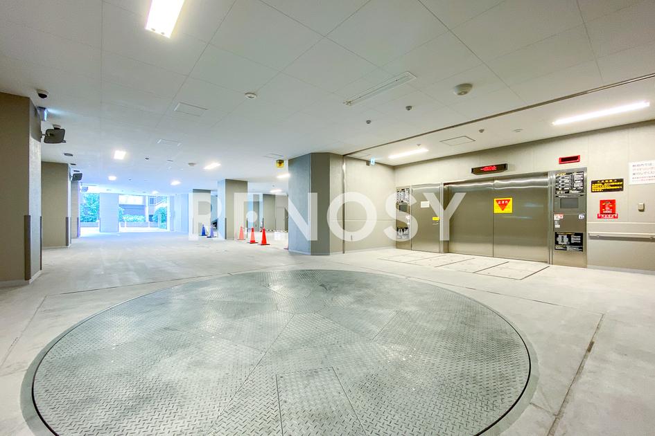 ローレルタワー ルネ浜松町の写真11-slider