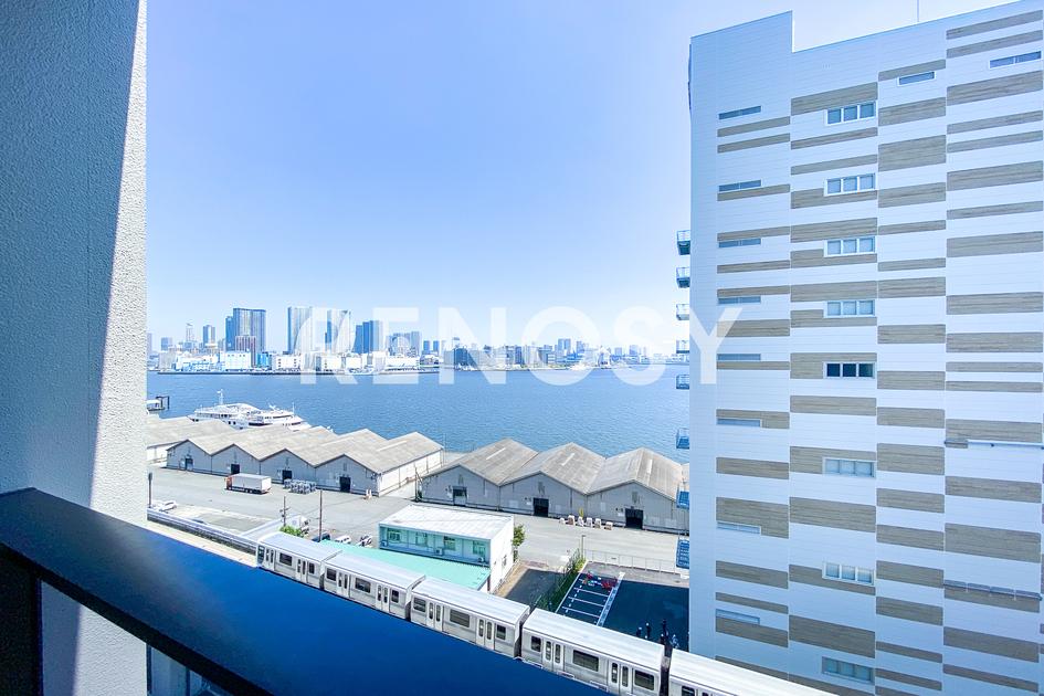 ローレルタワー ルネ浜松町の写真30-slider