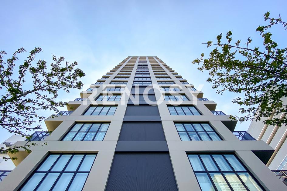 ローレルタワー ルネ浜松町の写真3-slider