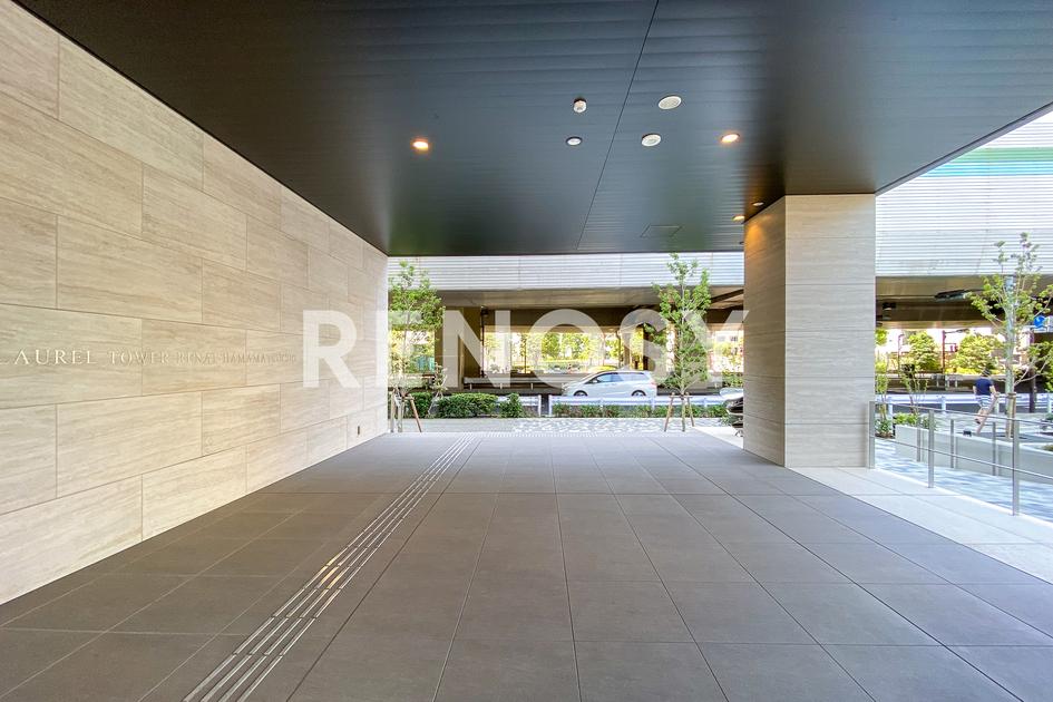ローレルタワー ルネ浜松町の写真5-slider
