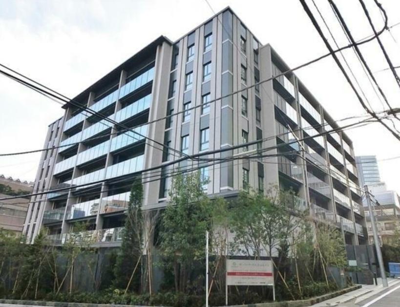 ザ・パークハウス渋谷南平台の写真1-slider