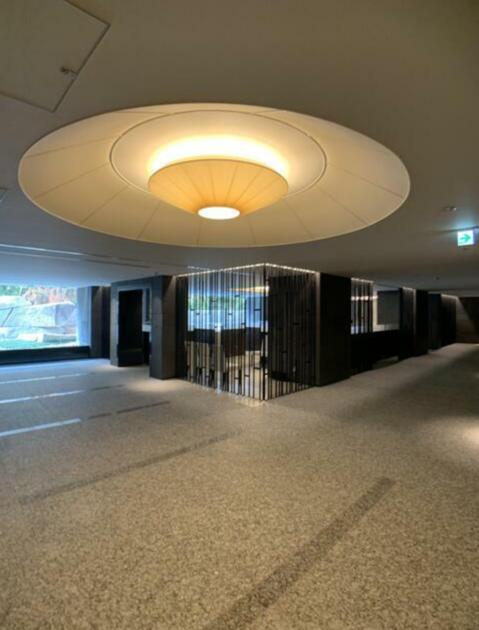 ザ・パークハウス渋谷南平台の写真5-slider