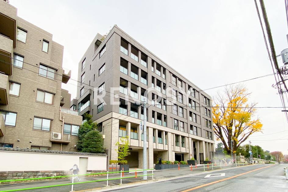 ザ・コノエ三田綱町の写真2-slider