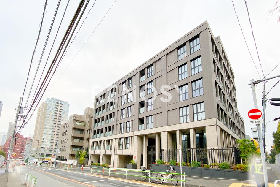 ザ・コノエ三田綱町の写真4-slider
