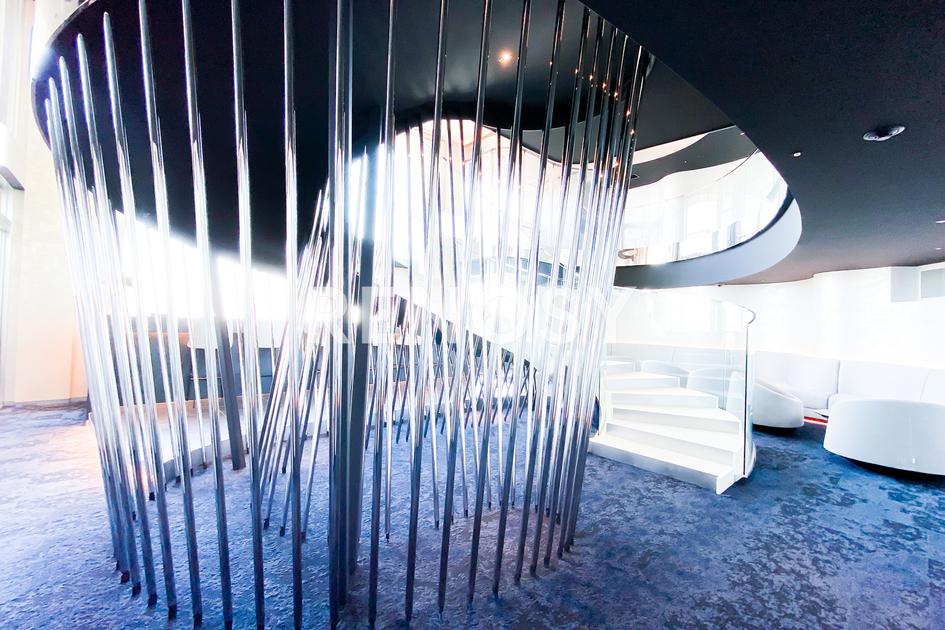 パークコート渋谷ザ・タワー 6階 2LDK 600,000円の写真15-slider