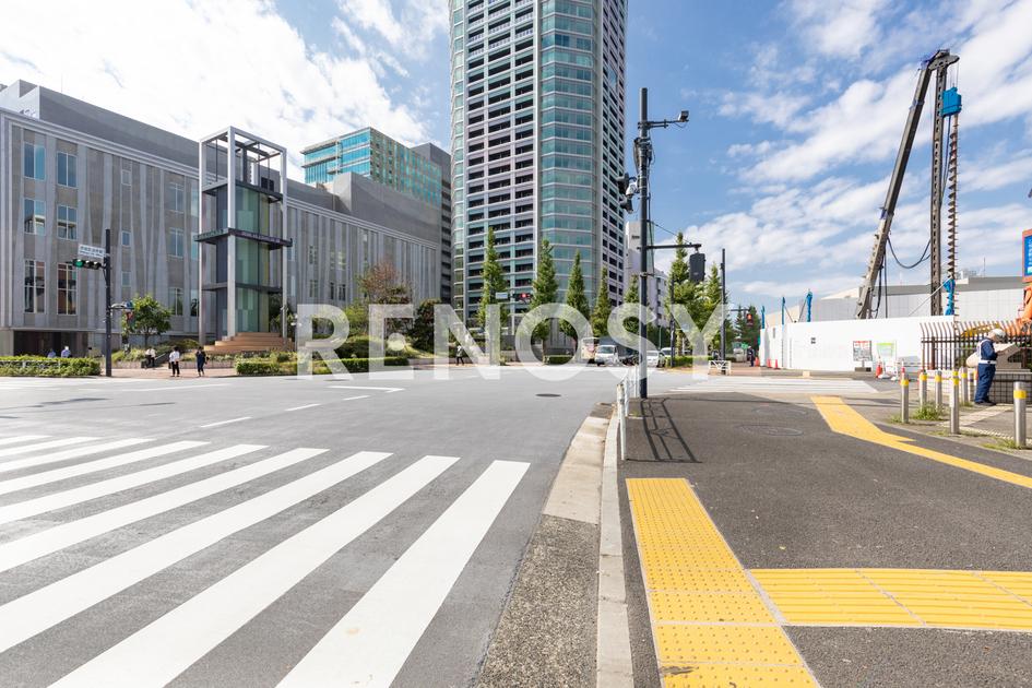 パークコート渋谷ザ・タワーの写真7-slider