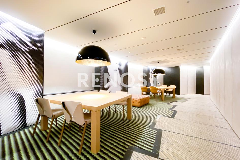 パークコート渋谷ザ・タワー 6階 2LDK 600,000円の写真20-slider