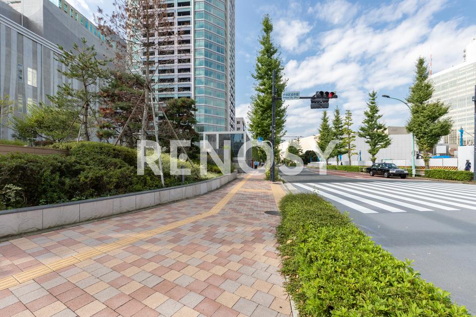 パークコート渋谷ザ・タワーの写真6-slider