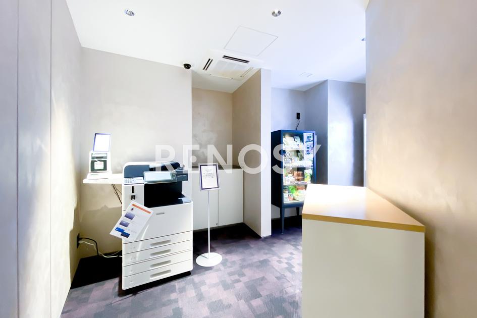 パークコート渋谷ザ・タワー 6階 2LDK 600,000円の写真23-slider