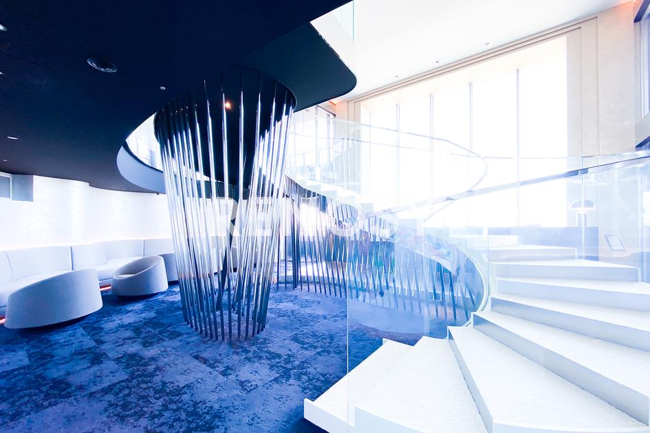 パークコート渋谷ザ・タワー 6階 2LDK 600,000円の写真14-slider