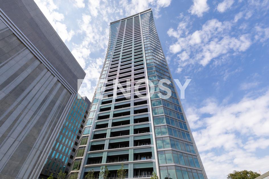 パークコート渋谷ザ・タワー 6階 2LDK 600,000円の写真2-slider