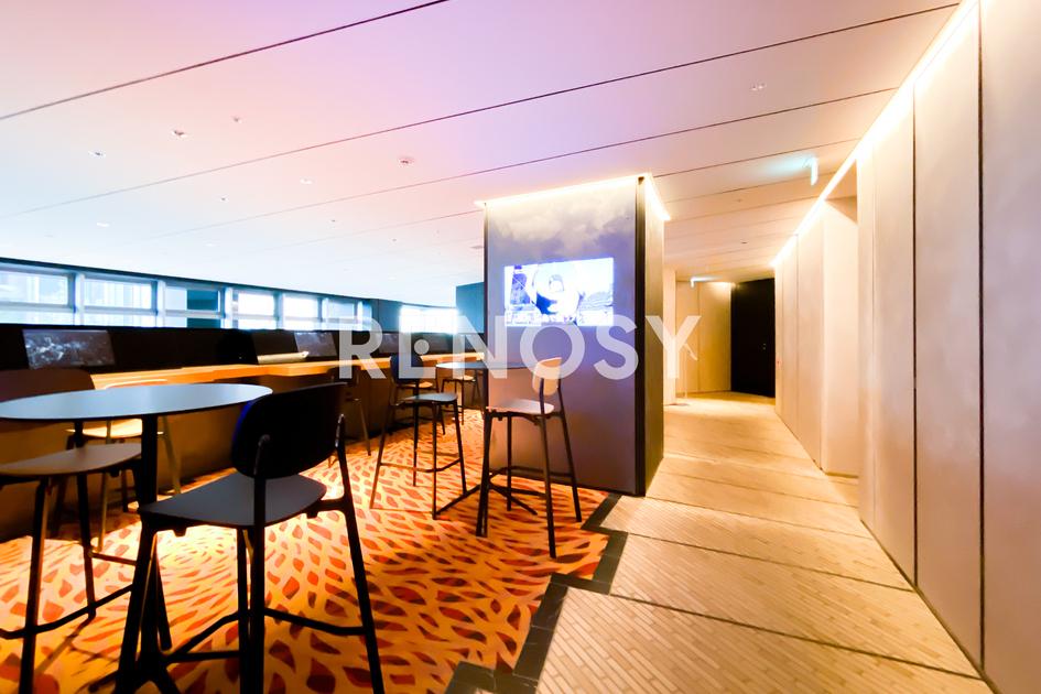 パークコート渋谷ザ・タワー 6階 2LDK 600,000円の写真22-slider
