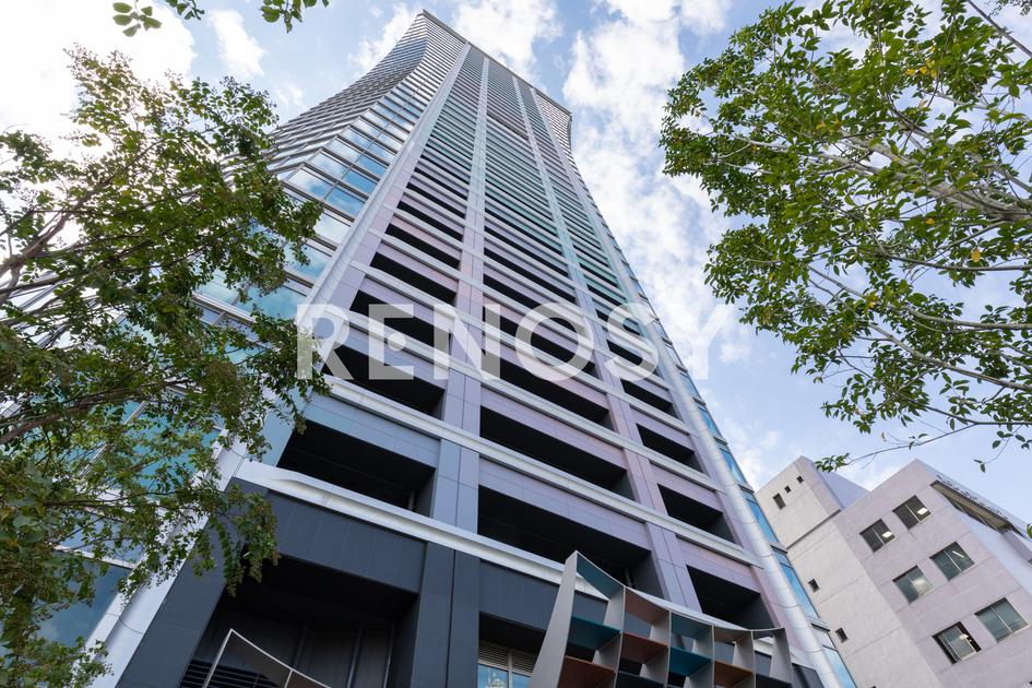 パークコート渋谷ザ・タワー 6階 2LDK 600,000円の写真5-slider