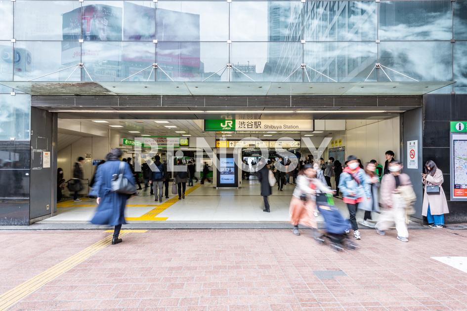 パークコート渋谷ザ・タワーの写真9-slider