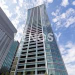 パークコート渋谷ザ・タワー 6階 2LDK 600,000円の写真2-thumbnail