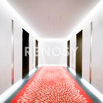 パークコート渋谷ザ・タワー 6階 2LDK 600,000円の写真27-thumbnail
