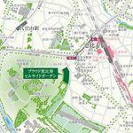 プラウド恵比寿ヒルサイドガーデンの写真7-thumbnail