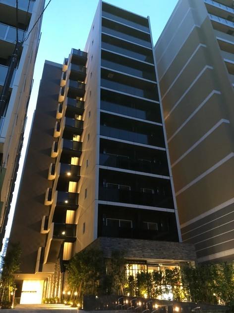 アルテシモ レフィナ 2階 1K 125,500円の写真2-slider