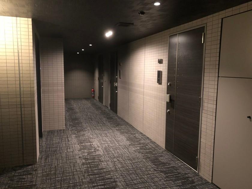 アルテシモ レフィナ 2階 1K 125,500円の写真7-slider