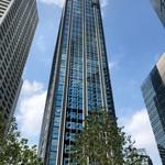 ラ・トゥール新宿アネックス 建物外観