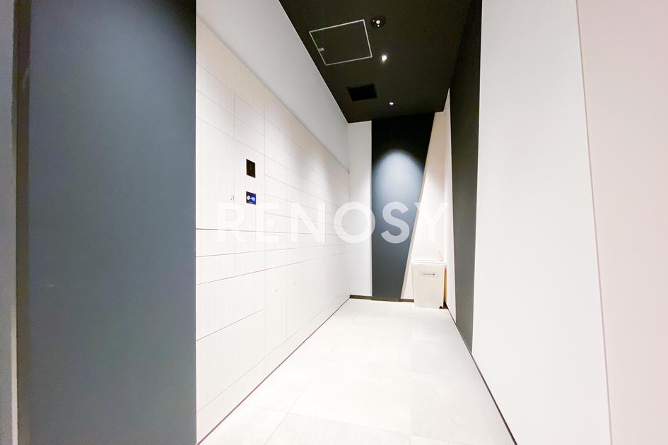 プレミスト東銀座築地エッジコートの写真12-slider