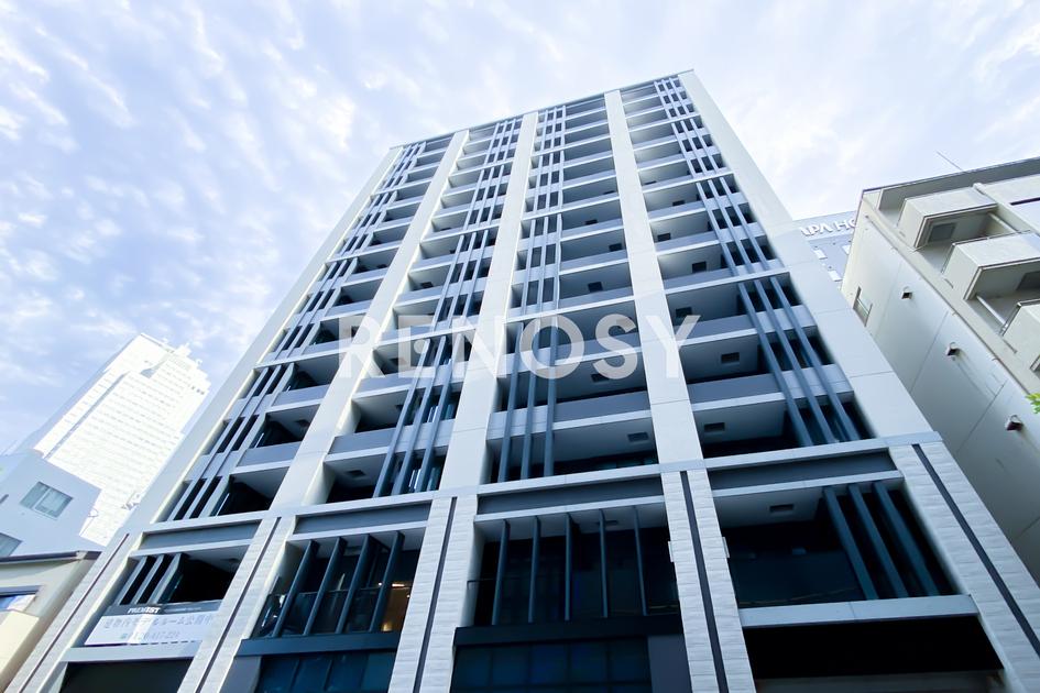 プレミスト東銀座築地エッジコートの写真3-slider