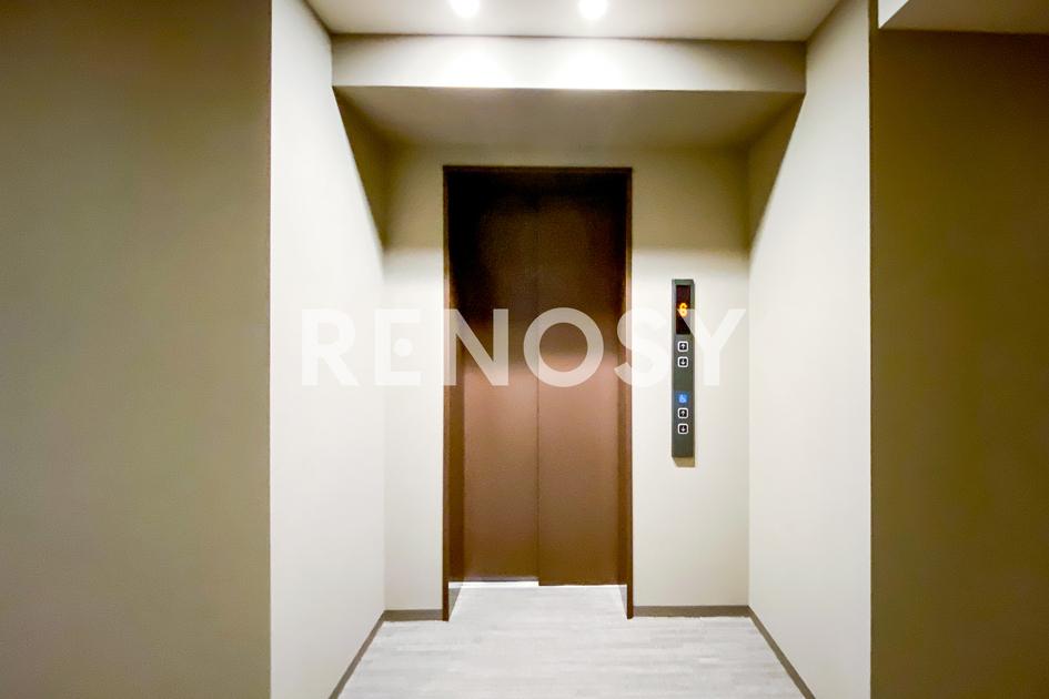 ザ・パークハビオ月島フロント 4階 1K 112,520円〜119,480円の写真12-slider